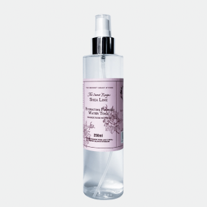 Hydrolat z róży damasceńskiej 200ml The Secret Soap Store